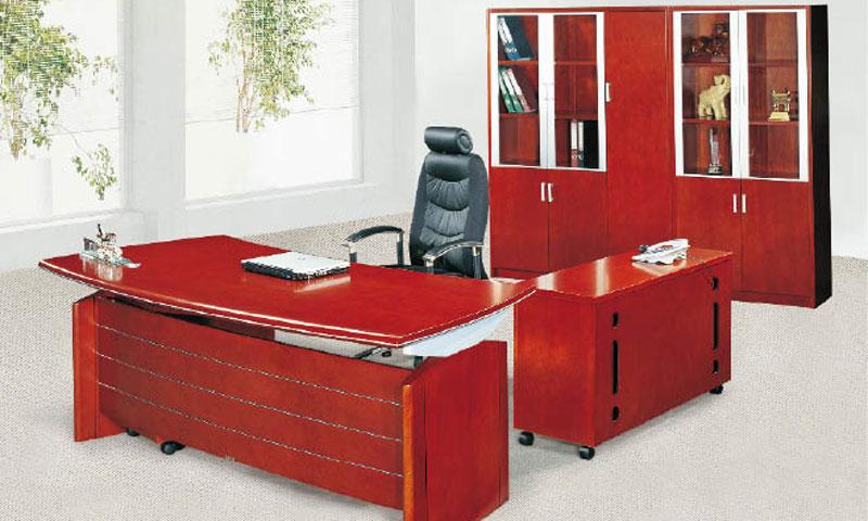 N8025  办公桌 2000X1000X760