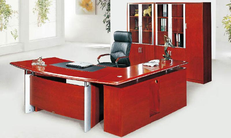 N8026  办公桌 2200X1050X760