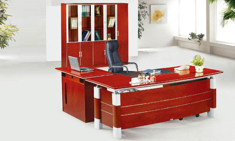 N8027 办公桌 2200X1050X760