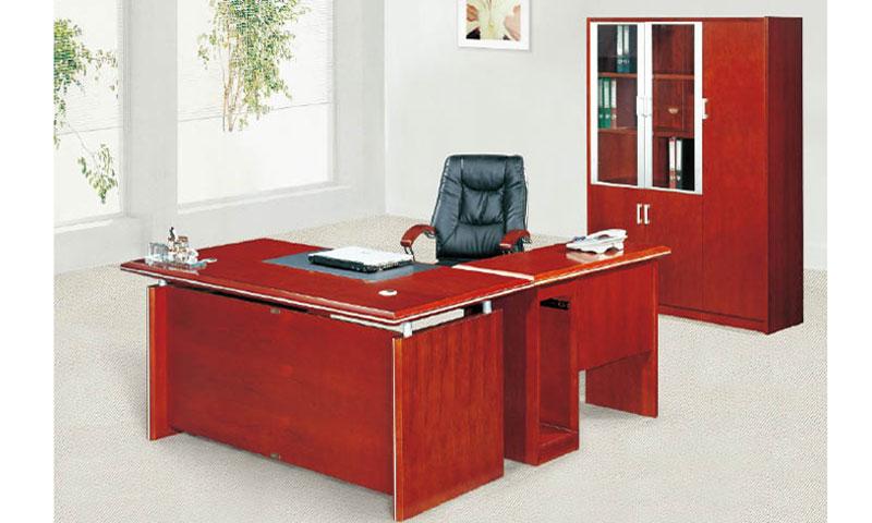 N8032 办公桌 1800X900X760