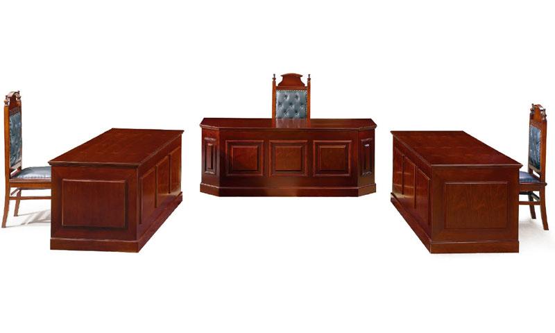 H7027 法官桌