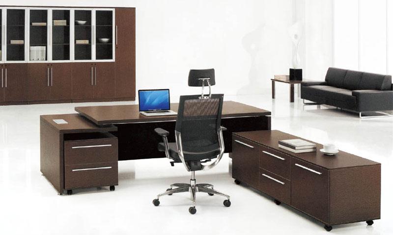 N8092 办公桌 2400X1050X760