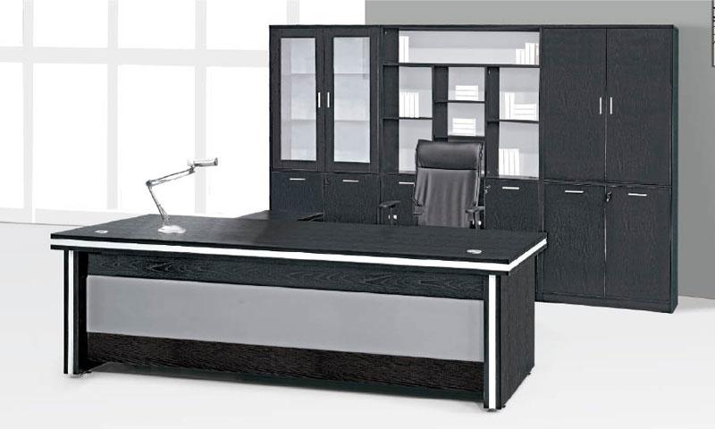 N8093 办公桌 2400X1050X760