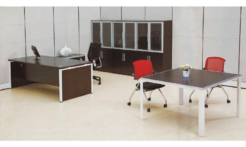 N8110 办公桌 2000X1000X760