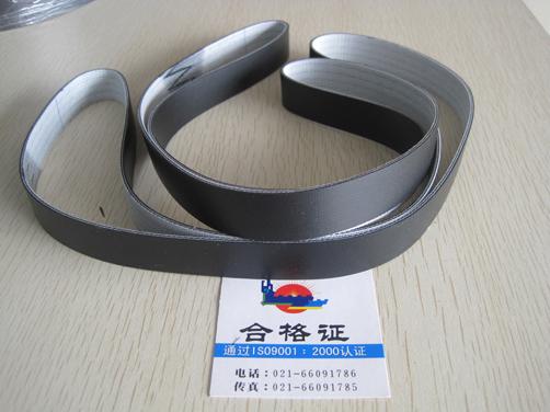 橡胶平皮带2