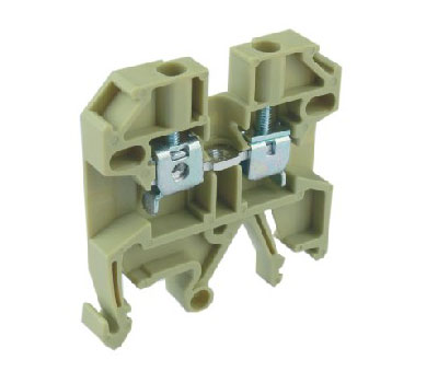 USK系列框式螺钉压接端子排