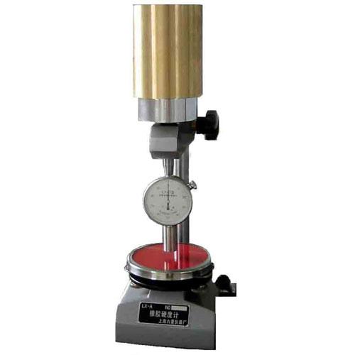 LX-D邵尔D型高硬度橡胶硬度计整机