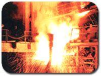 電弧爐出鋼
