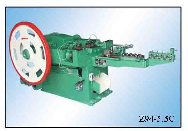 Z94-5.5C自动制钉机