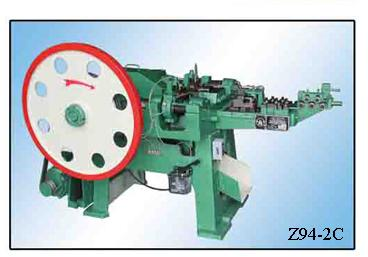Z94-2C自动制钉机