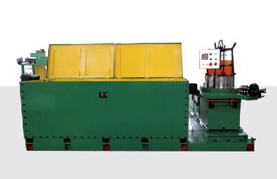 LT型水箱式拉丝机