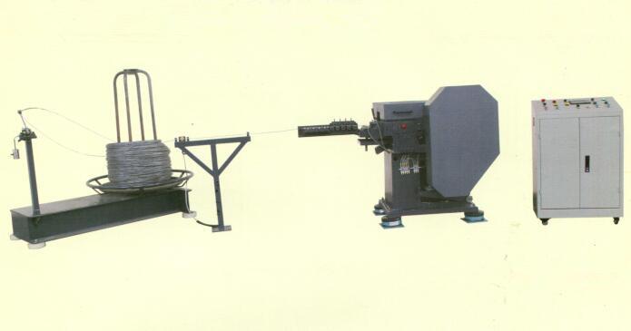LT-2D高速低噪音全自动制钉机