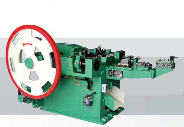 Z94-4C自动制钉机