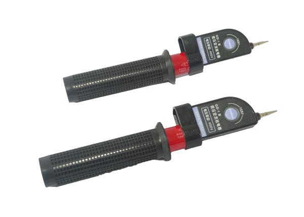 声光显示低压交流验电器GD-1型400V