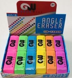 Beveled Eraser   HR-02117