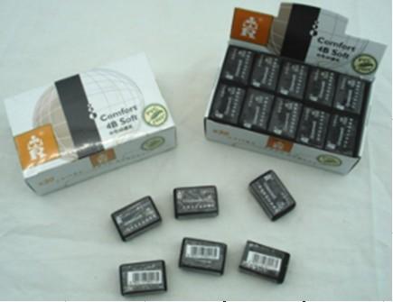Comfort 4B Soft eraser  HR-00205