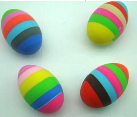 Easter Egg EraserHR-01745