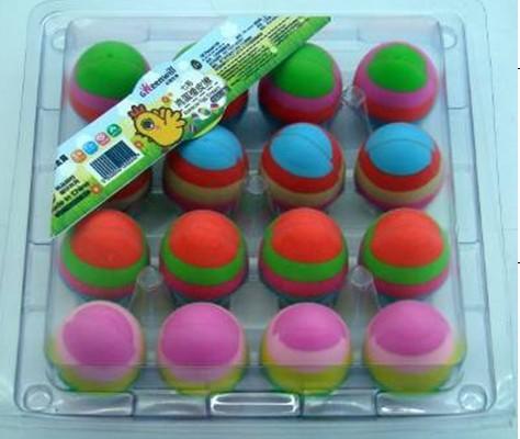 Easter Egg Eraser HR-01967