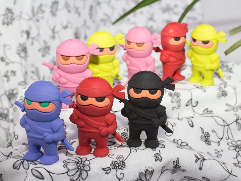 Ninja Eraser HR-01035