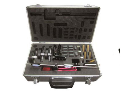 测量附件及增效工装