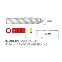 马尼扩大针 K型 21~31mm长