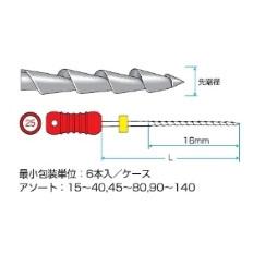 马尼扩大针 H型 21~32mm长