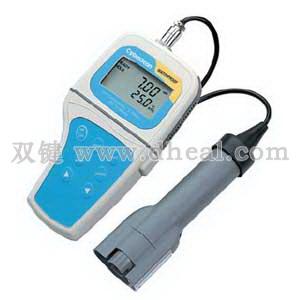 防水便携式多参数测量仪PC10