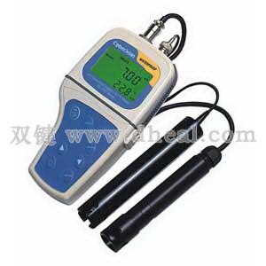 防水型便携式多参数pH溶解氧仪PD300