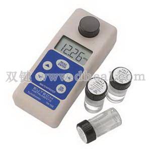 豪华型台式浊度测量仪TB1000