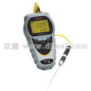 Temp 10系列单通道热电偶温度计 Temp10J