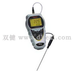 高精度RTD单通道温度仪 Temp16