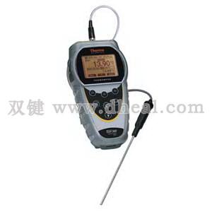 高精度RTD温度仪 Temp360