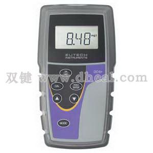 手提式单排显示测量溶解氧仪DO6+