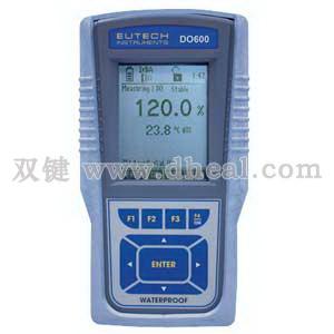 防水型便携式溶氧仪DO600