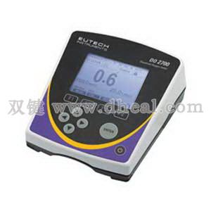高级台式溶氧仪DO2700