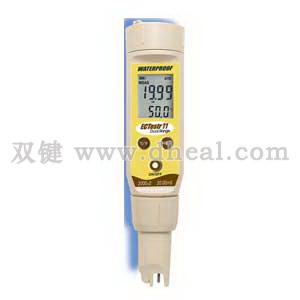 防水型电导率测试笔ECTestrs11