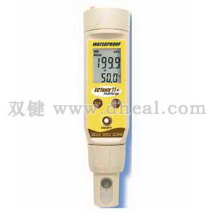 防水型电导率测试笔ECTestrs11+