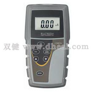 经济型手提式电导率 测量仪器CON6+