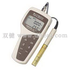 防水型便携式电导率计CON11