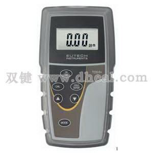 经济型手提式TDS 测量仪器TDS6+