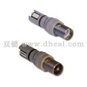 电导率/电阻率