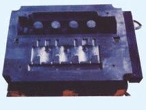 發動機缸體基礎芯、油道芯盒模具