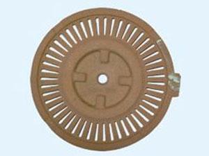 砂型鑄造剎車盤砂芯