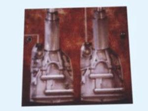 發動機缸體缸筒芯模具