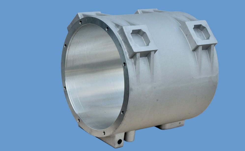 水冷電機殼2