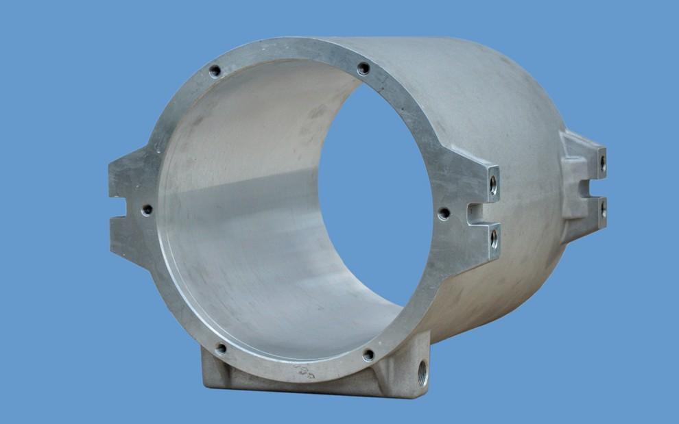 水冷電機殼3