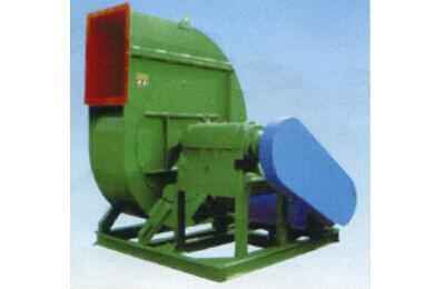 4-68型离心通风机