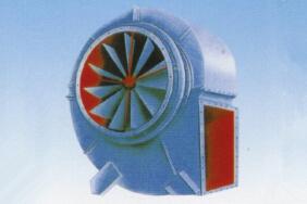 G4-73、Y4-73型锅炉通、引风机