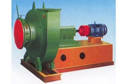 YX9-35型锅炉引风机