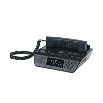 DHJ038  UM7711C套房专用可充电电话机